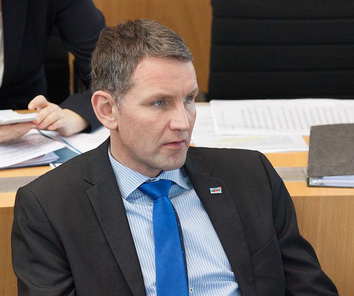 Björn Bernd Höcke